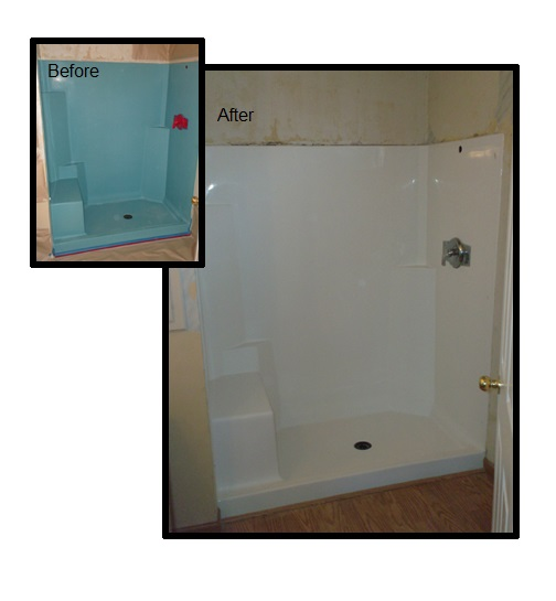 Acrylic Bathtub Fitters Liners Amp Wall Surrounds In Fresno