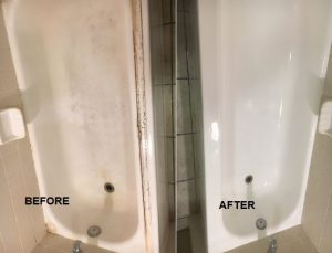 Bathtub Repair Fresno CA